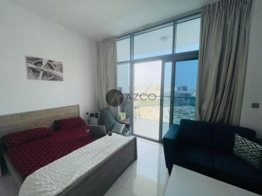 Fully Panoramic | Most Luxurious | High Rise Studio