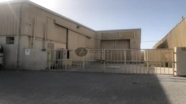 Independent Warehouse| Best Location | Corner Property