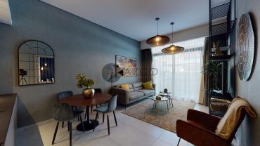 3 YEARS P. PLAN | IN TUITIVE HOME |  PERFECTLY DESIGNED