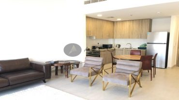 Brand new | Fully Furnished | High Floor