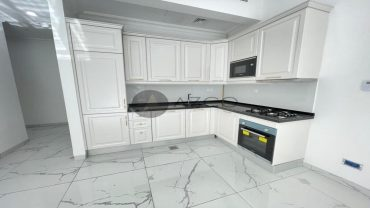 Luxury Living | World Class Amenities | Fitted Kitchen