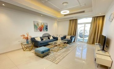 Fully Furnished | Luxurious Living | Excellent Finishing