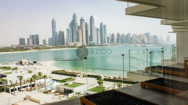 2 Bedroom Apartment for Sale in FIVE Palm Jumeirah