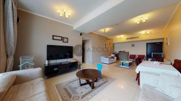 2 Bedroom Apartment For Sale In Dec Tower 1