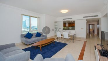 2 Bedroom Apartment For Sale In Al Mesk Tower
