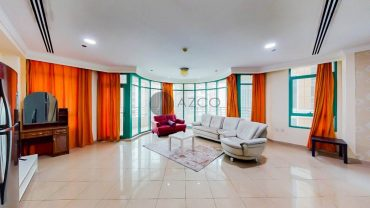 4 Bedroom Apartment for Sale in Marina Crown