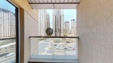 2 Bedroom Apartment For Rent In Jam Marina Residence