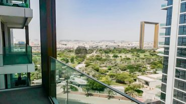 2 Bedroom Apartment For Rent In Park Gate Residence