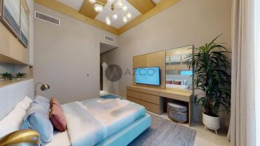 1 Bedroom Apartment for Sale in LA RIVIERA APARTMENTS, JVC