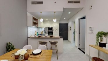 3 Bedrooms Apartment for Sale in LUCKY 1 RESIDENCES, JVC