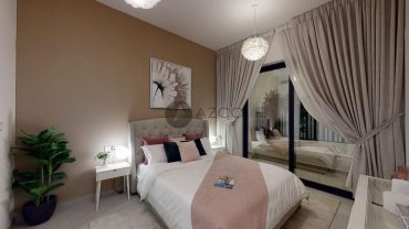 2 Bedrooms Apartment for Sale in LUCKY 1 RESIDENCES, JVC