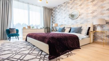 1 Bedroom Apartment for Sale in BLOOM TOWERS, JVC