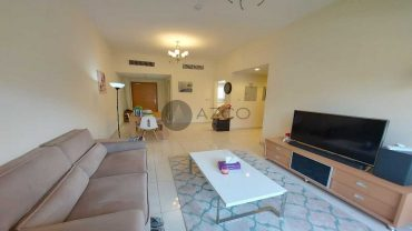 1 Bedroom Apartment in Pulse Smart Residence, JVC