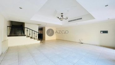 2 Bedrooms Townhouse for Sale in DIAMOND VIEWS 1, JVC