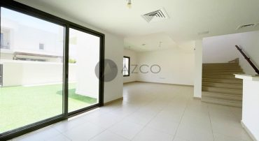 3 Bedroom in Noor Townhouses, Nshama Townsquare