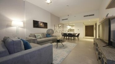 2 Bedrooms Apartment for Sale in LA RIVIERA APARTMENTS, JVC