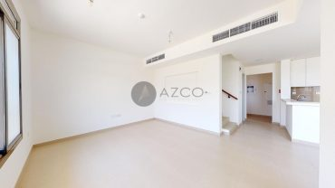 3 Bedroom in Sama Townhouses, Nshama Townsquare