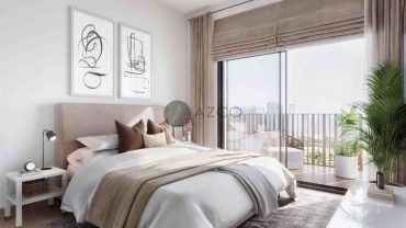 1 Bedroom Apartment for Sale in BELGRAVIA HEIGHTS 2 – THE SLOANE, JVC
