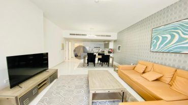 1 Bedroom Apartment in Alcove, JVC