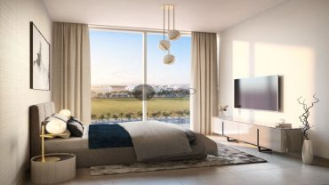 1 Bedroom Apartment for Sale in SOBHA HARTLAND WAVES, MBR