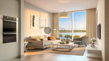 2 Bedrooms Apartment for Sale in SOBHA HARTLAND WAVES, MBR