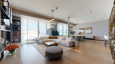 4 Bedroom Apartment For Sale In Serenia Residences