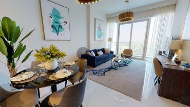 1 Bedroom Apartment For Sale in Avani Palm View