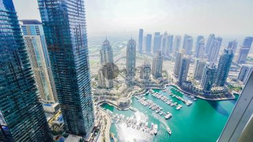 2 Bedroom Apartment For Sale In Cayan Tower