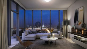 4 Bedroom Apartment for Sale in Downtown View II , Dubai