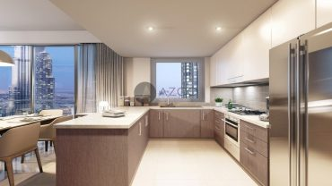 3 Bedroom Apartment for Sale in Forte, Downtown Dubai