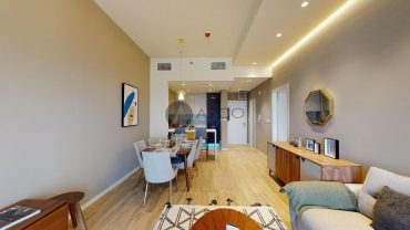 1 Bedroom Apartment for Sale in PARK VIEW TOWER, JVC