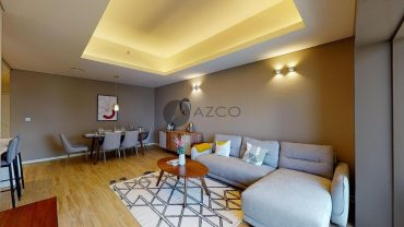2 Bedrooms Apartment for Sale in PARK VIEW TOWER, JVC