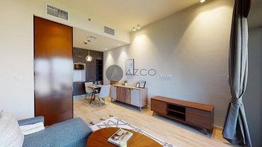 Studio Apartment for Sale in PARK VIEW TOWER, JVC