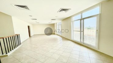 4 Bedroom Apartment in Terraced Apartment 2A, Motor City