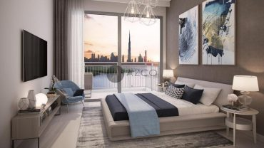 3 Bedroom Apartment for Sale in 17 Icon Bay, Dubai Creek Harbour