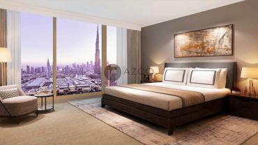 2 Bedroom Apartment for Sale in Downtown Views II , Dubai