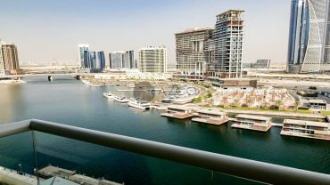 3 Bedroom Apartment For Sale In Water's Edge