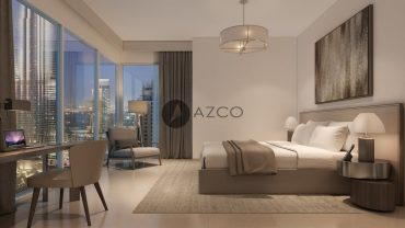 2 Bedroom Apartment in Act One Act Two, Downtown Dubai