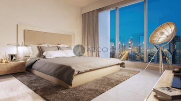 2 Bedroom Apartment For Sale In Forte, Downtown Dubai