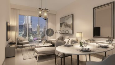 3 Bedroom Apartment in Act One Act Two, Downtown Dubai