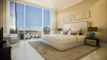 2 Bedroom Apartment For Sale In Opera Grand, Downtown Dubai